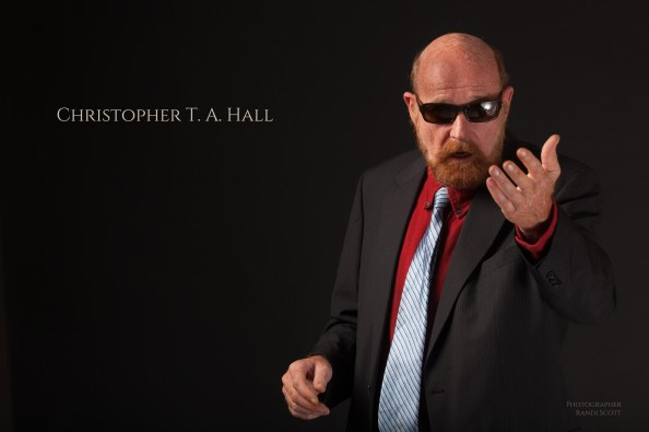 Actor Promo